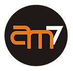 amedia7.it Logo