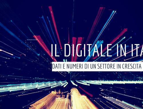 Il digitale in Italia